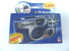 "Appareil Photo Neuf "" POLAROID Fun Shooter FLASH "" jamais ouvert périmé 01/2010"