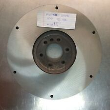 "1964 Chevrolet Corvette Cast Iron Flywheel GM 379102 153 Tooth 10.5"" Clutch"