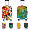 """18-28"""" Suitcase Cover Travel Luggage Bag Anti-Scratch Protector Dust-Proof  SML"""