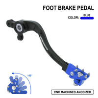 Rear Foot Brake Pedal Lever For Husqvarna TE150 FE350 TC125 FC250  SXF250