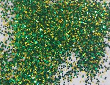 Shamrock Green Metal Flake 16 Oz .015 0.015 Paint Quality Hot Rod Boat Guitar