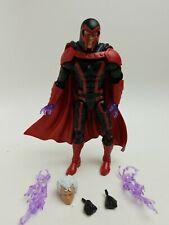 Marvel legends Magneto Apocalypse Baf