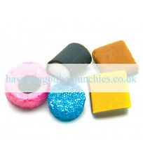 * Liquorice Allsorts Licorice Wholesale Sweets 3kg Party Wedding Favours RETRO