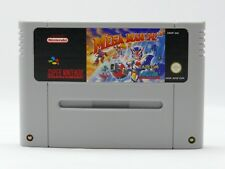 Mega Man X3 / x ³ / x 3 for Super Nintendo / Snes