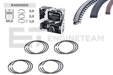 4x Kolbenringsatz R4000900 MAZDA KIA 2,0 2,2 RF5C RF7J R2B6-11-SCO