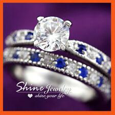 Copper Sapphire Fashion Jewellery