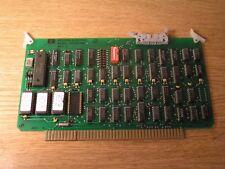 ELECTROGLAS MOTION CONTROL ASSY 102944-009 REV. X
