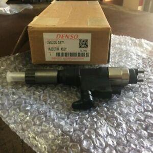 Genuine new injector for Isuzu 6HK1 7.8L / 4HK1 5.2L engine part 095000-5471