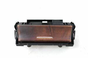 JAGUAR S-TYPE X200 2.7D 2007 RHD Center Console Ashtray 2R83-8104822-BA 11304606