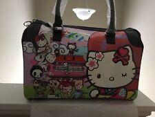 Sanrio Tokidoki Hello Kitty Large Bag with Strap NWT
