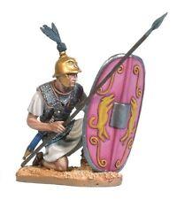 Toy Soldiers 1/32 Roman Triarius Infantry Figure Black Hawk Britains Type #312