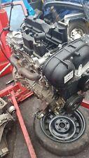2016 FORD FIESTA ST 180 BARE ENGINE  1596cc Code JTJB 32K