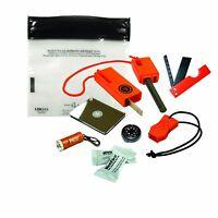 UST Base1.0 Ultimate Pocket Sized Survival Emergency Outdoor Camping Hiking Kit