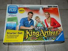 Ravensburger 26805 - Smartplay - Starterset King Arthur - aBENTEUERSPIEL