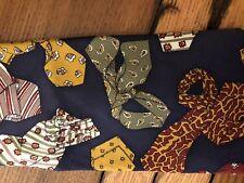 make an offer! - Vintage men's neck tie: 100% silk. Brand Pierre Balmain italian