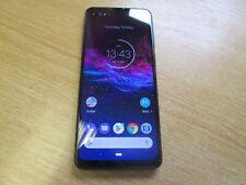 Motorola One Action - 128GB - Denim Blue (Unlocked) (Single SIM) Used - D597