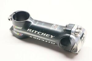 "Ritchey WCS 4-Axis 120mm 31.8mm 6 Degree 1 1/8"" Threadless Road Bike Stem"