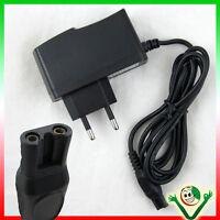 Alimentatore caricabatterie per Philips tagliacapelli HC5438 HC5440 HC5446 ALPH