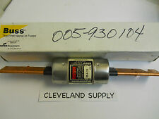 BUSSMANN FRS-R-125 CLASS RK5 FUSE  125A 600V  NEW CONDITION IN BOX
