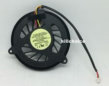 CPU Fan For HP Pavilion DV5000 DV5100 DV8000 Laptop (AMD) DFB551505M30T F512-CW