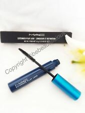 M·A·C Eye Make-Up with All Natural Ingredients