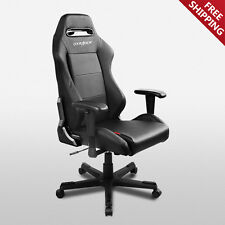 DXRACER OFFICE CHAIRS DE03/N PC GAME CHAIR RACING SEATS COMPUTER CHAIR GAMING