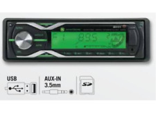 Genuine John Deere Radio Stereo Head Unit SD Card USB Aux Input MCXFA1892