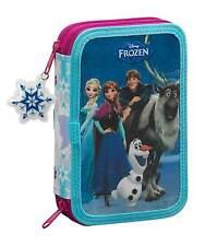 Disney Frozen Federmäppchen Federmappe Federtasche Schulmäppchen Die Eiskönigin