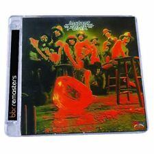 CD de musique funk édition sur album
