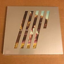 "Steven Wilson ""4½"" 2016 CD Sealed [Hand Cannot Erase Live 4.5 1/2]"