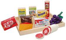 Épicerie Accessoire Tanner gamme de Produits alimentaires pour Cuisine et