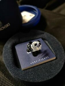 Swarovski Crystal A7611NR000002 Mini Baby Panda Retired