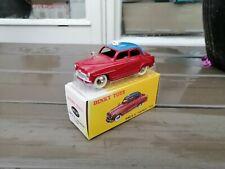 Dinky Atlas Diecast Toy  Car  No: 24 UT Simca 9 Aronde Taxi M Box