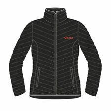 VÖLKL Damen Winter Funktions Ski Jacke PRO FEATHERLESS WM Black 70021201 Gr. L