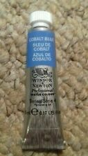 Winsor and Newton Professional Watercolour 5ml Cobalt Blue Series 4 NEW