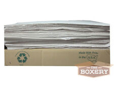 Tissue Paper 20x30'' - 480 Sheets 10lbs by The Boxery