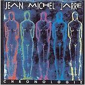 Jean-Michel Jarre - Chronologie (2000) CD