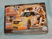 LIMITED EDITION 1/24 NASCAR Joe Nemechek BURGER KING Monte Carlo Model Car Kit