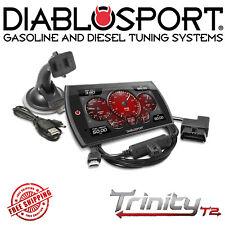 DIABLOSPORT Trinity T2 EX Platinum Tuner Monitor 12-15 Chevy Sonic 1.4L Turbo