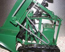 Doepke Barber Greene Bucket Loader Drive Chain for Swivel Chute