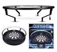 Target Corona Dartboard LED Lighting System - No Shadows Great Addition