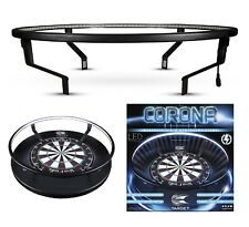 Target Corona Dartboard LED Lighting System - No Shadows Great Addition