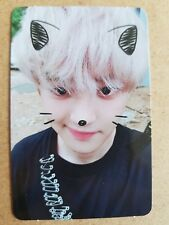 EXO CHANYEOL MODERATO Official PHOTOCARD [DON'T MESS UP MY TEMPO] 5th Album