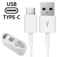 OEM Samsung Galaxy S8 S8 Plus S9 S9 Plus Note 8 9 Fast Charger USB Type-C Cable