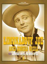 Lemonade Joe or Horse Opera (Limonadovy Joe aneb konska opera) DVD digipack ENG