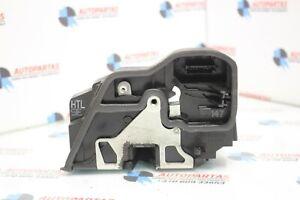 BMW Door Lock Latch Rear Left 1 3 5 SERIES E87 E90 E91 F30 F31 F10 OEM 7202147