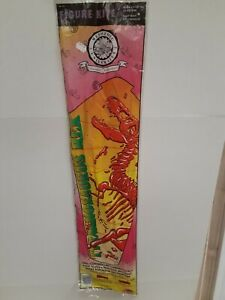 New 1992 Toys Biz / Spectra Star Figure Kite Tyrannosaurus Rex