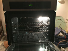 """Frigidaire Ffew3025Pb 30"""" Electric Single Wall Oven in Stainless Steel"""