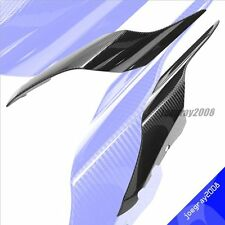 RC Carbon Fiber Rear Tail Side Fairings Panels YAMAHA YZF-R1 M S 2015 2016 2017
