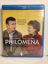 Philomena, Blu-ray, New & SEALED, Judi Dench, Steve Coogan